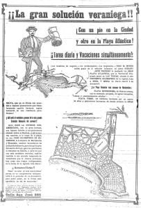 El Dia 1912
